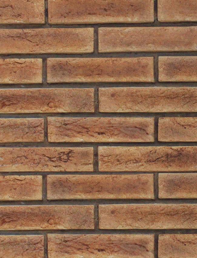 Декоративная плитка под кирпич Рейдинг 1703