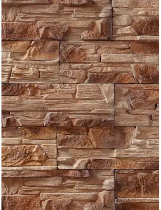 Декоративный камень Turin-1
