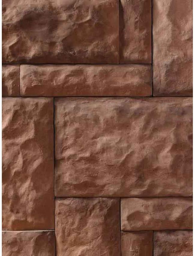 Декоративный камень Эдинбург 01