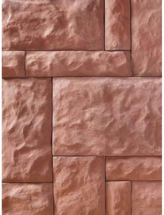 Декоративный камень Эдинбург 02