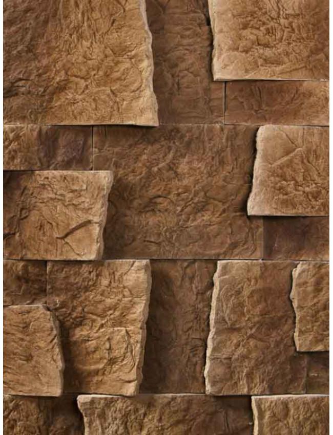 Декоративный камень Родос  01