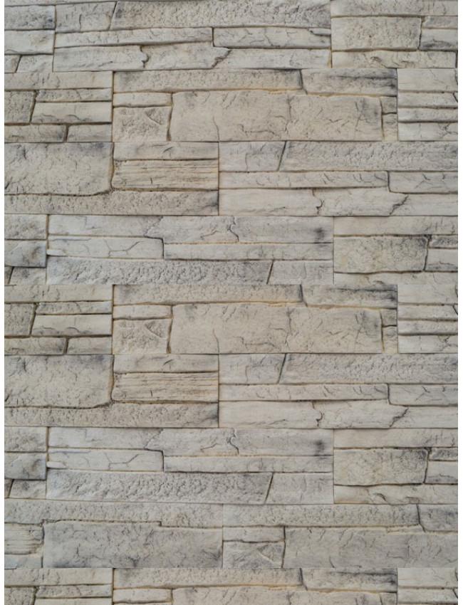 Гипсовый камень Сланец классический Крит