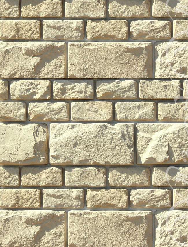 Декоративный  камень Шеффилд 430-10+435-10