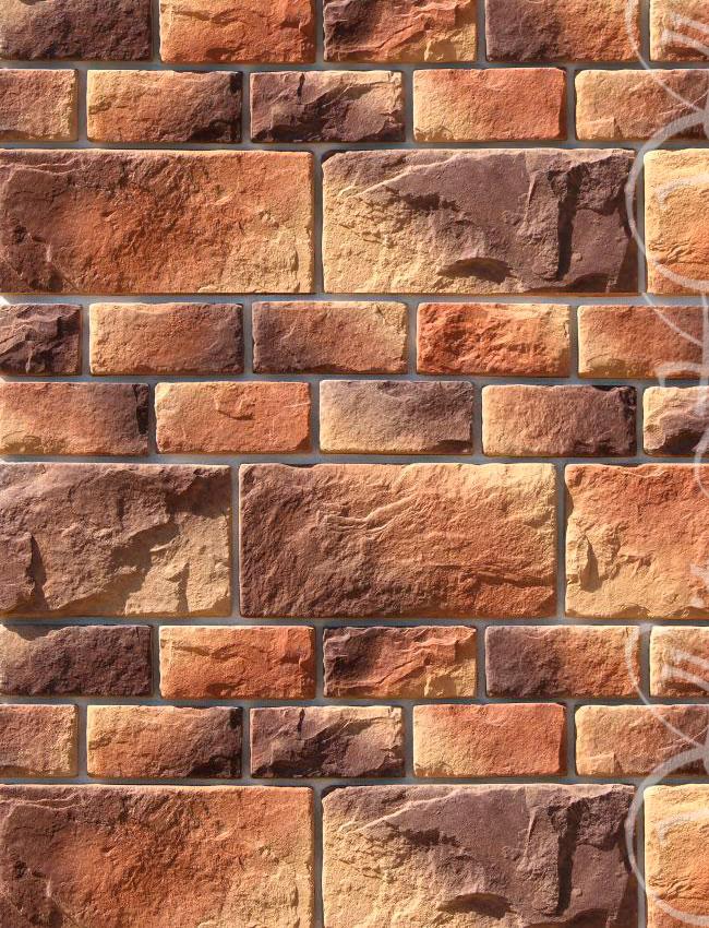 Декоративный  камень Шеффилд 430-40+435-40