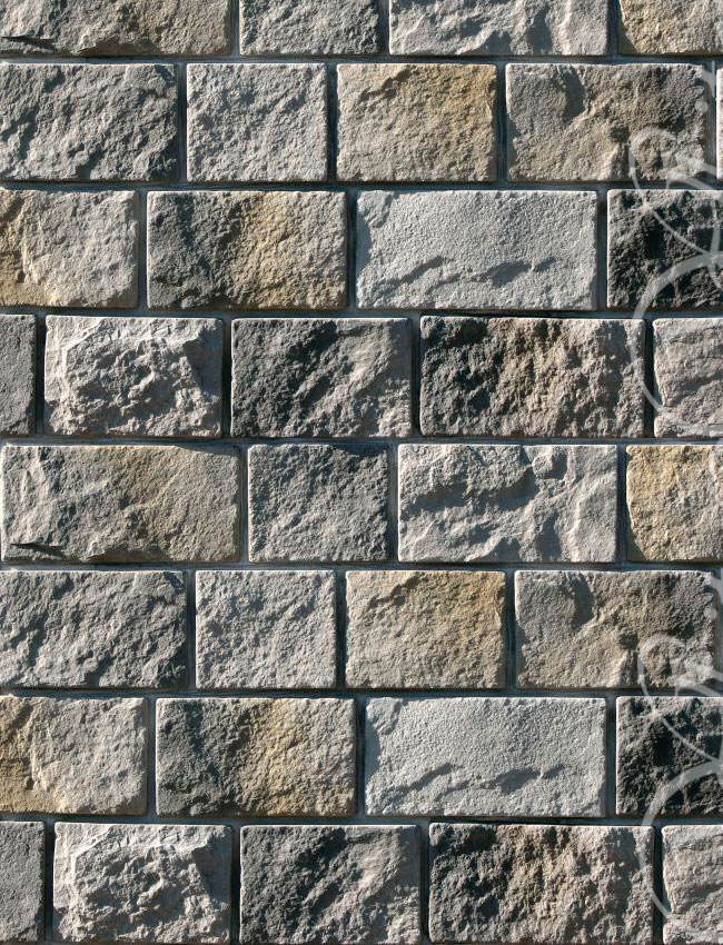 Декоративный  камень Шинон 411-80