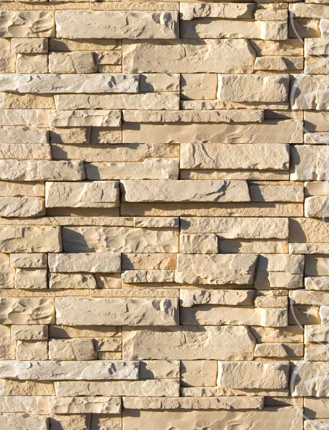 Декоративный камень Уайт Клиффс 152-10