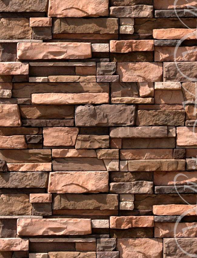 Декоративный камень Уайт Клиффс 152-90