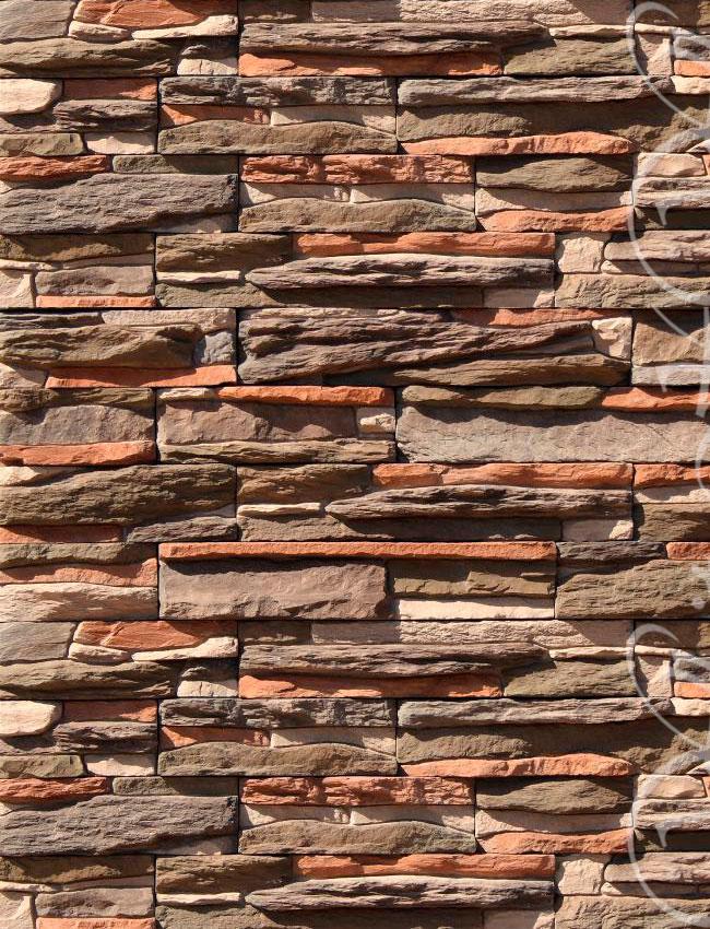 Декоративный камень Уорд Хилл 132-90
