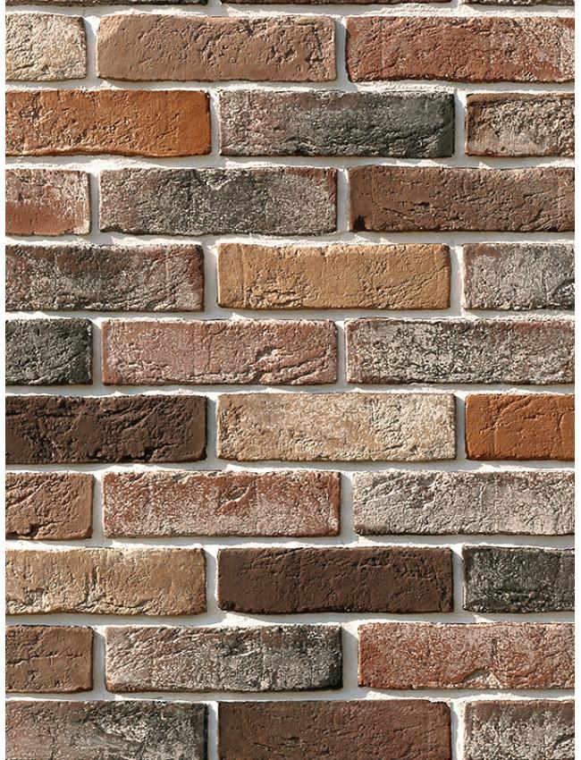 Декоративная плитка под кирпич Лондон Брик 303-90