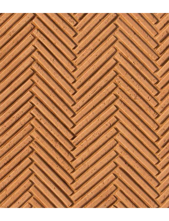 Декоративная плитка под кирпич Тиволи Брик 355-40