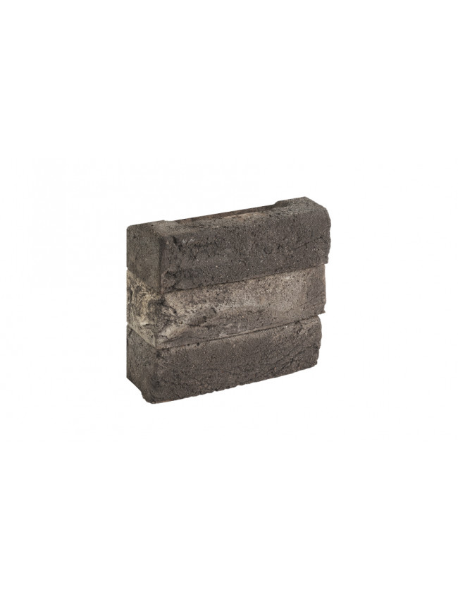 Клинкерная плитка W006/2 Донские зори Абрамцево узорный, 215*50*65 мм