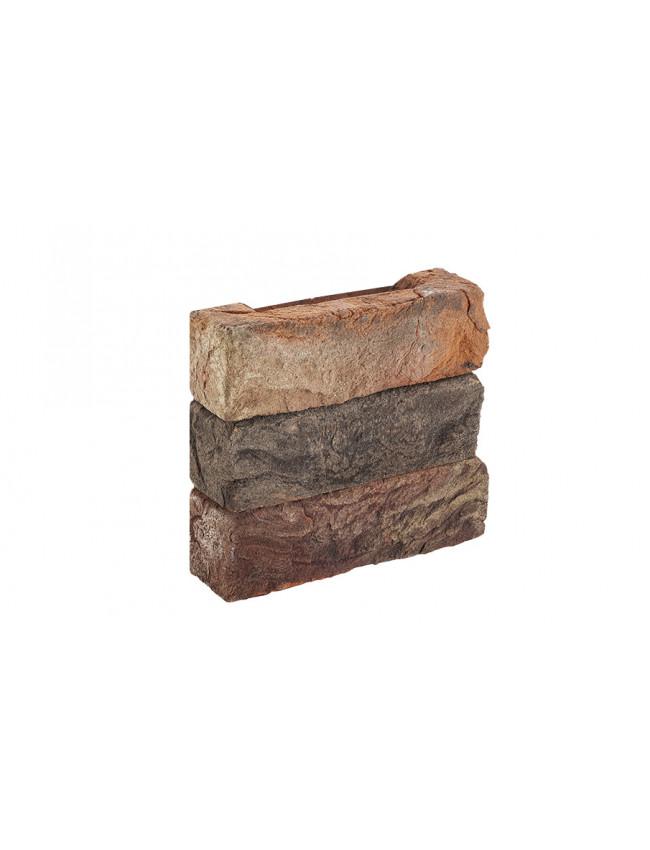 Клинкерная плитка W067/2 Донские зори Никулино, 215*50*65 мм